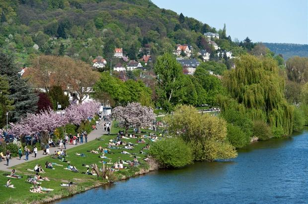 Heidelberg Fiume