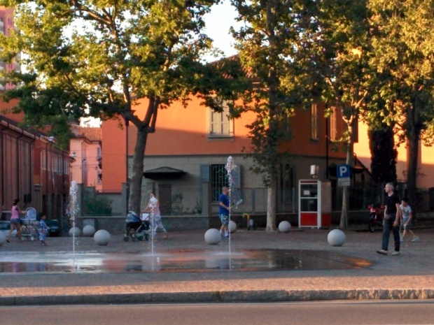 Fontana Piacenza
