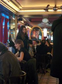 Bar Parigi Montmartre Il favoloso mondo di Amelie
