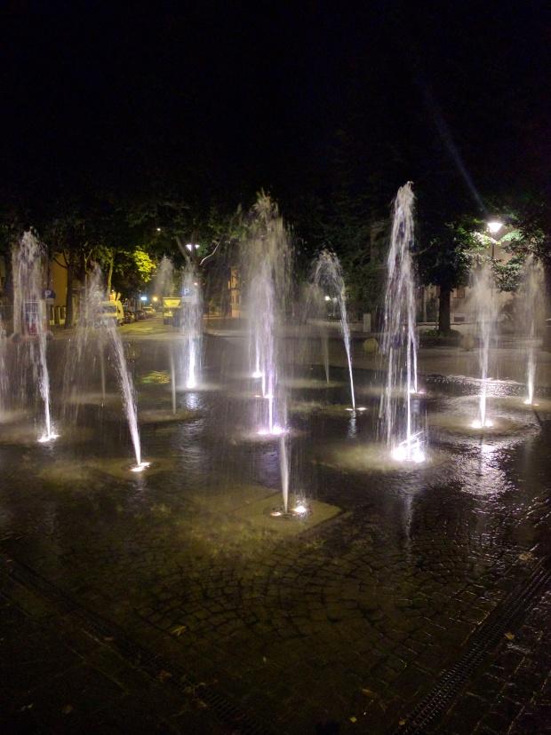 Serate Piacenza