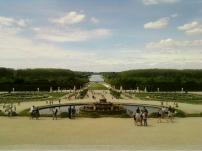 Fontana Reggia Versailles Parigi