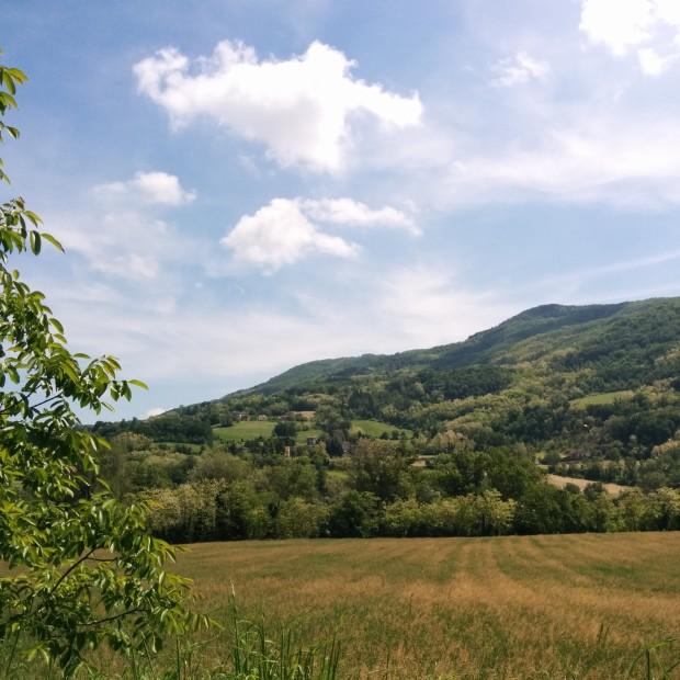 Val Trebbia Piacenza