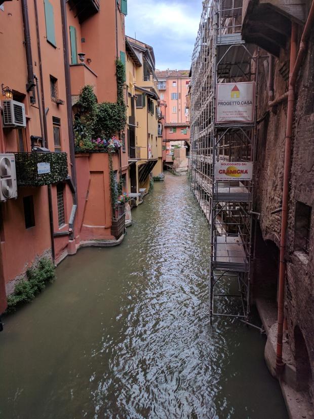 Via Piella Bologna