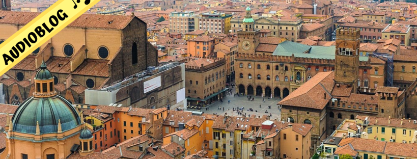 Audio articolo su Bologna