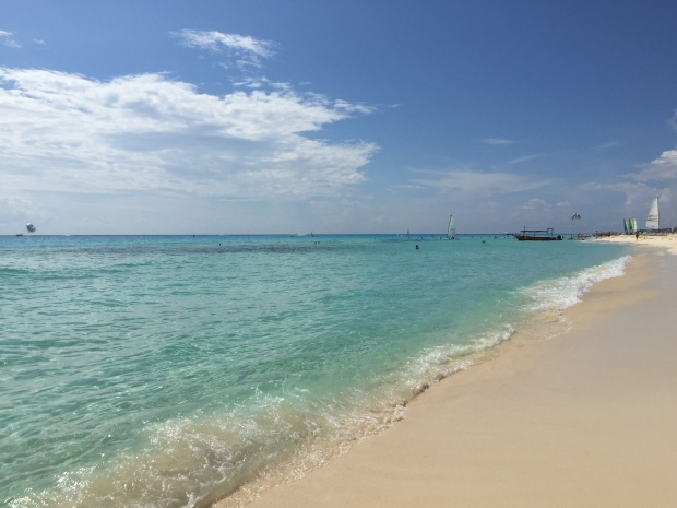 Playa del Carmen, Messico