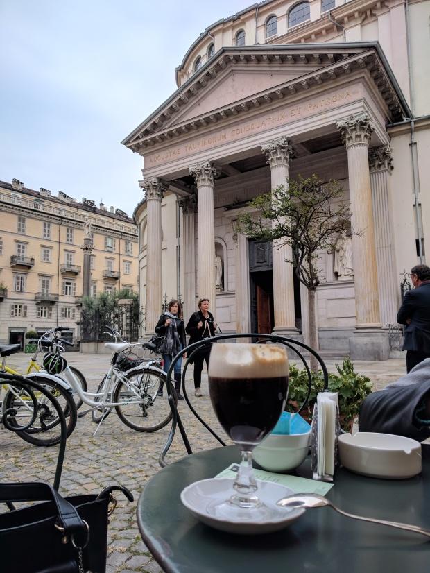 Bicerin, Torino