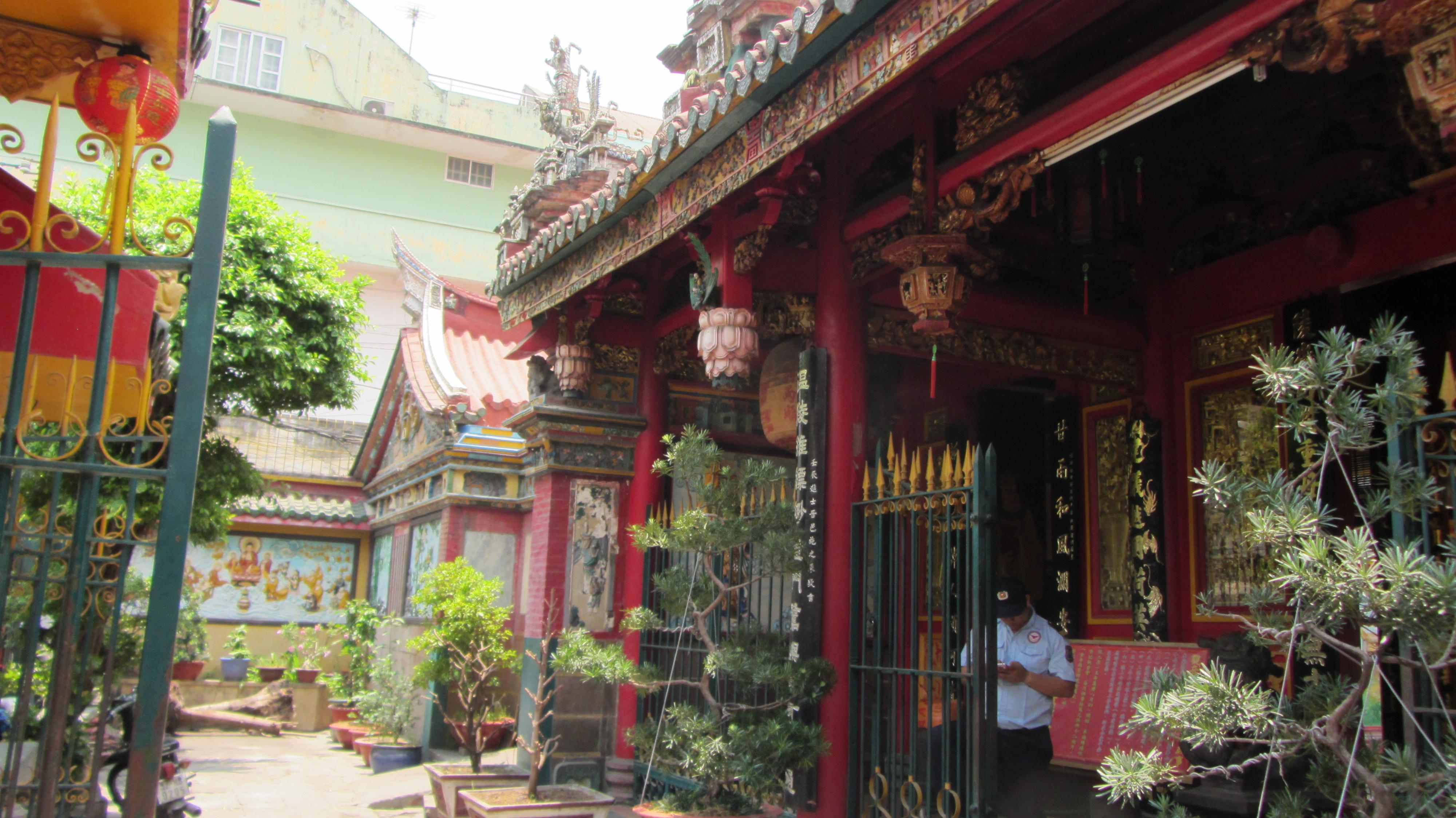 Templio vietnamita