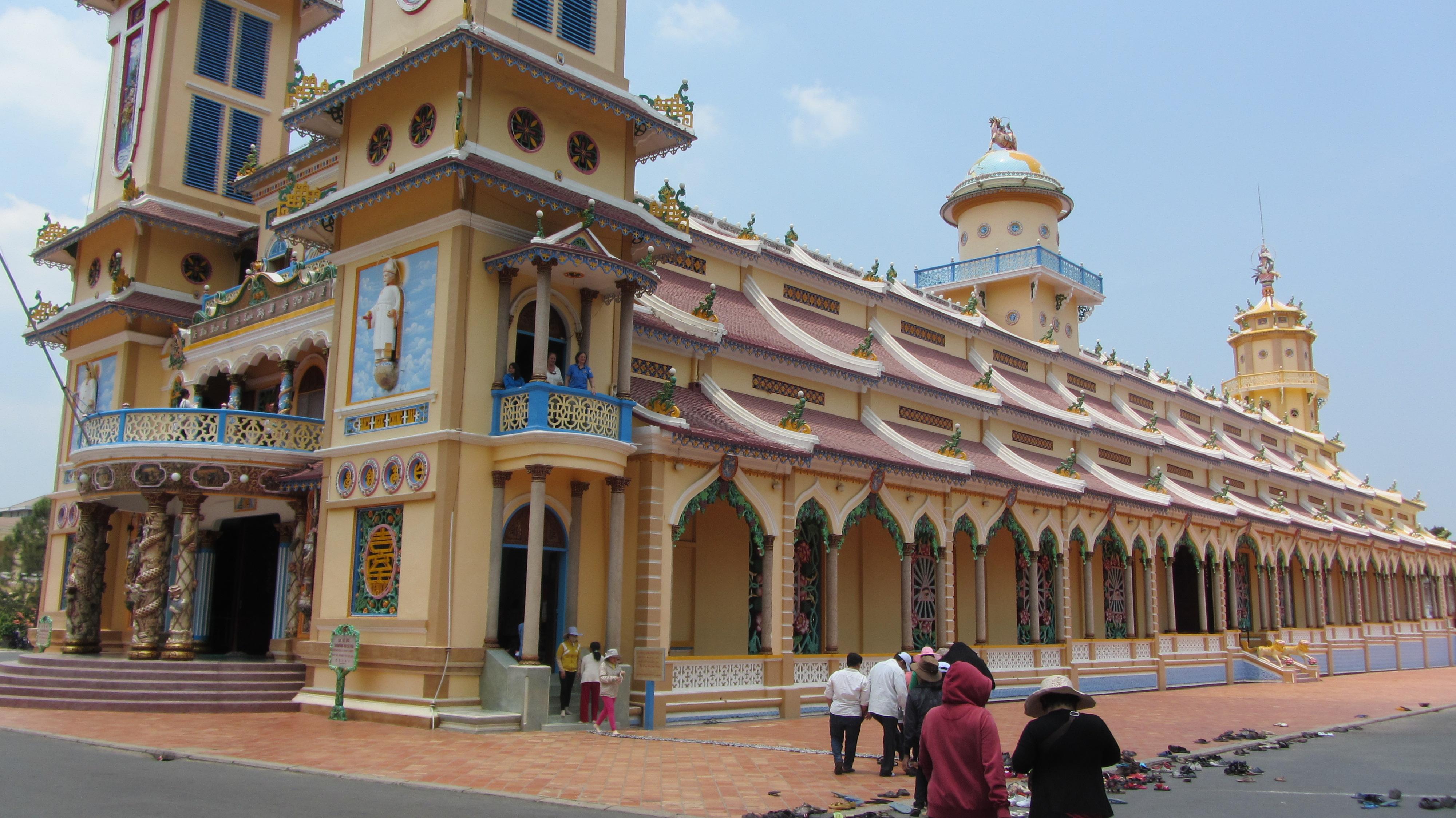 Tây Ninh Holy See
