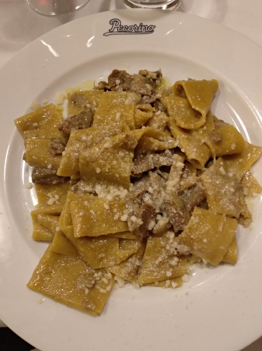 primo piatto cucina romana