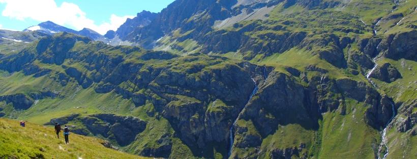 Parco del Gran Paradiso Valle D'Aosta
