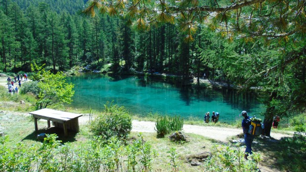 Lago di Pellaud