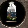 San Pietro dal buco della serratura