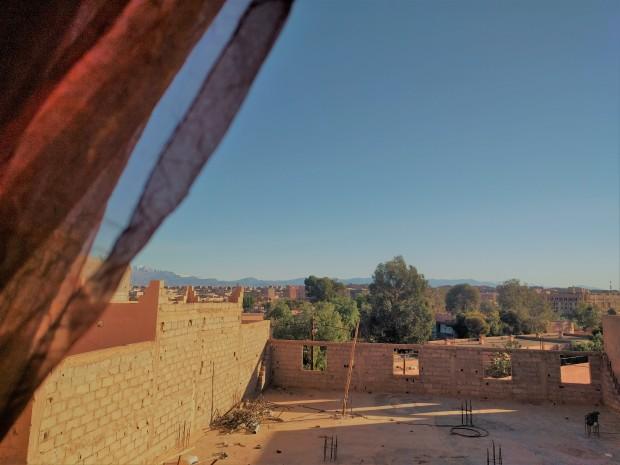 Ourzarzate Marocco