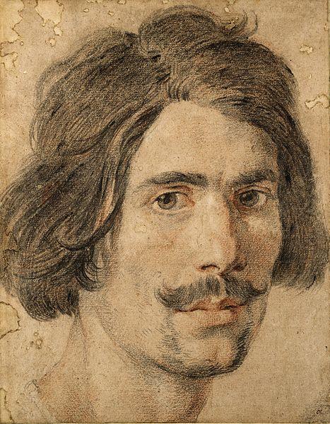 Gian Lorenzo Bernini ritratto