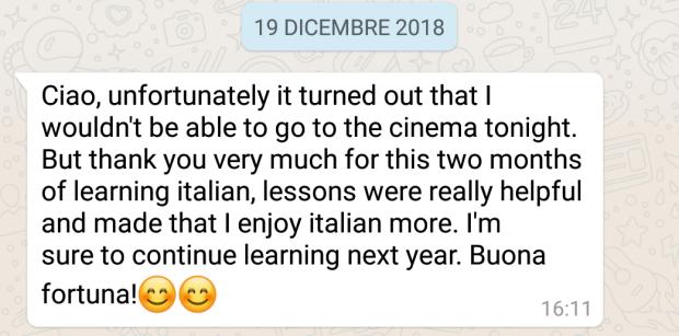 insegnare italiano agli stranieri