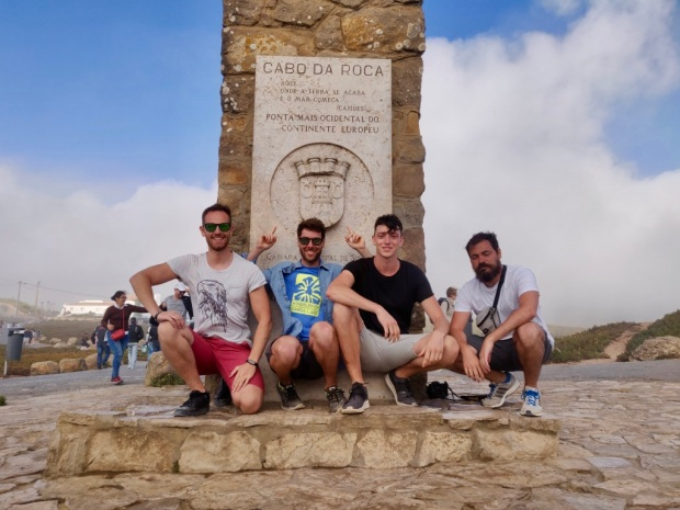 Vetta Cabo da Roca