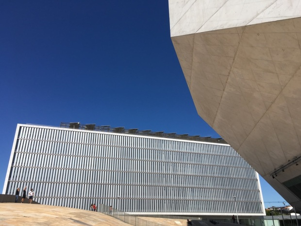 Casa de la Musica Oporto