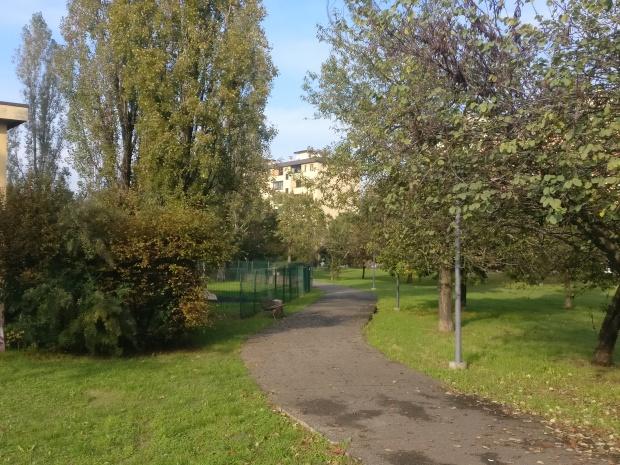 Parco Farnesiana