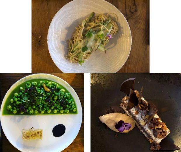 dove mangiare a parigi - sense eat