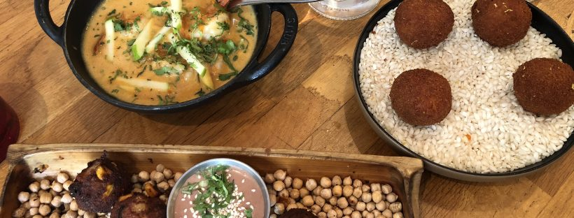 Mangiare a Parigi - i migliori ristoranti
