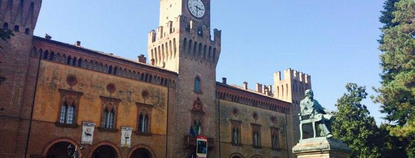 Foto di Busseto da Emilia Romagna turismo