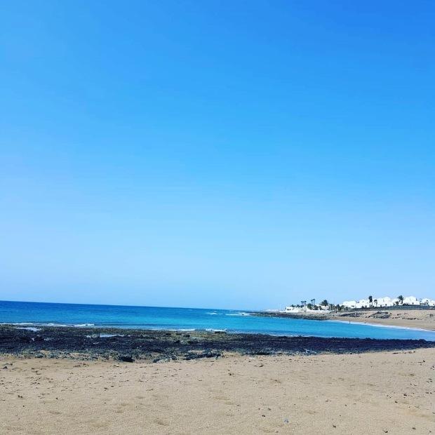 Spiagge Lanzarote